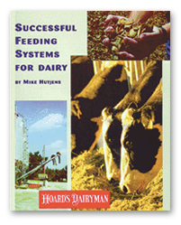 Successful Feeding Systems for Dairy, DPSL Book List 2013