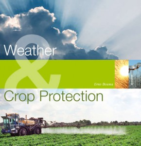 Weather and Crop Protection, DPSL Book List 2013