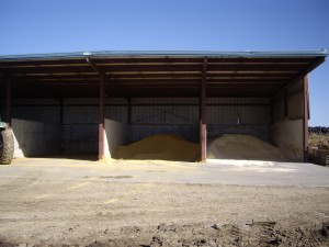 DPSL supplies dairy cattle feed to farms