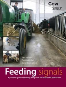 Feeding Signals by Jan Hulsen, Dries Aerden & Jack Rodenburg